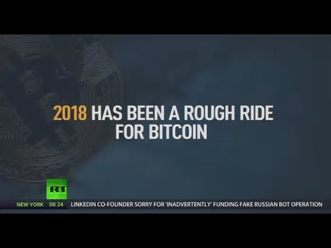 Death Of Bitcoin: 2018 Was A Tough Year For Cryptocurrency, Can It Rise Again?