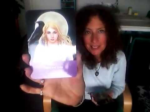Keepers of the Light Oracle Cards Review (dutch) van Kyle Gray en Lily Moses from YouTube · Duration:  10 minutes 22 seconds