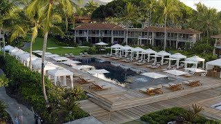 Now, More than ever, Hualalai. Four Seasons Resort Hualalai, Hawaii