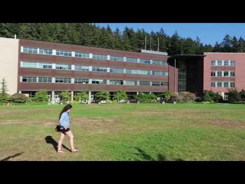Exploring Western Washington University
