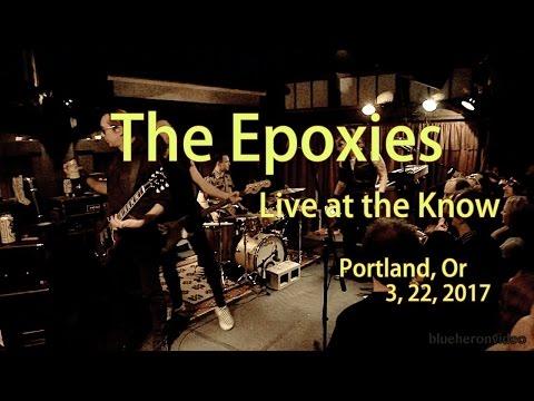 The Epoxies
