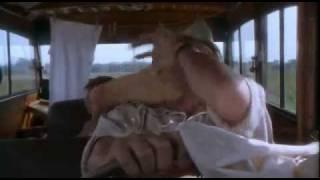 feet scenes - Lolita (1997)