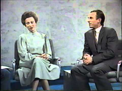 Princess Anne talks on 1974 kidnap attempt