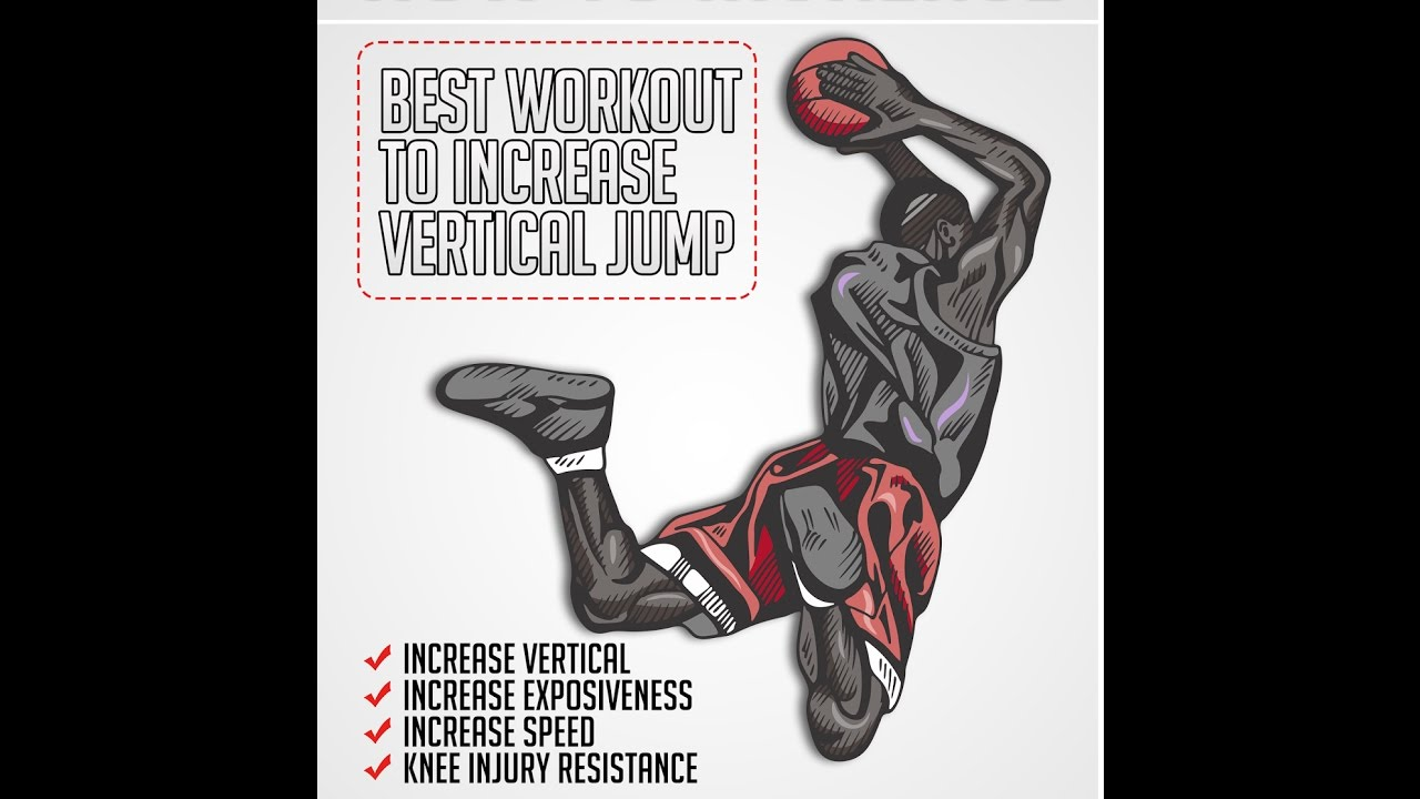 how to make vertical leap higher