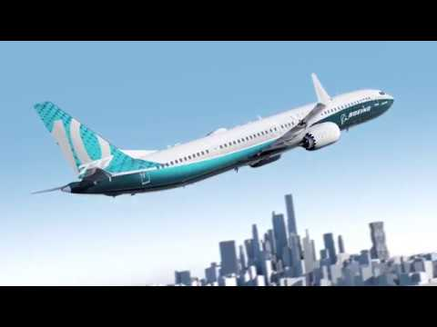 The New Boeing 737 MAX 10