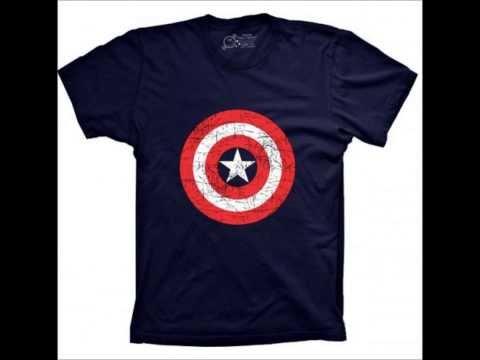 Comics Camisetas - Camisetas do Pânico