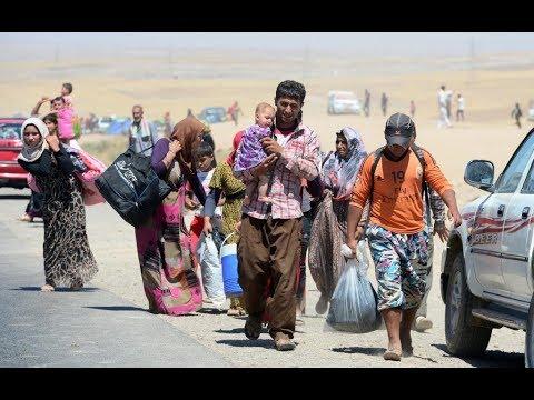 لأول مرة.. عدد العائدين إلى ديارهم في العراق يساوي عدد النازحين  - نشر قبل 14 ساعة