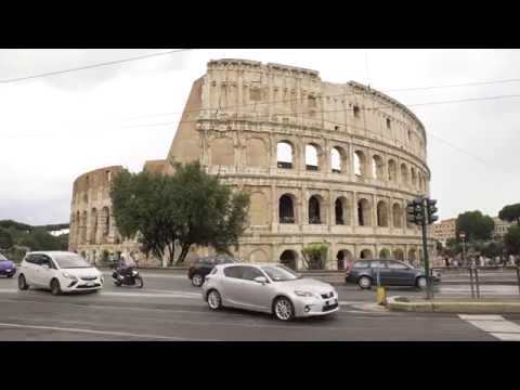 Learning Italian in Rome - University of Notre Dame