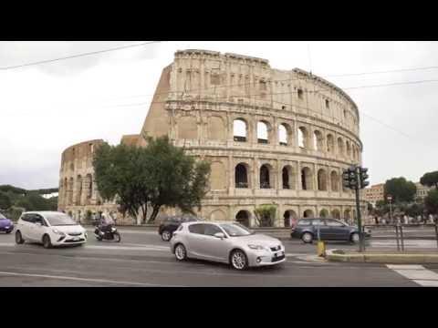 Learning Italian in Rome - University of Notre Dame