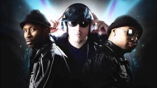 Fill me with love - Dj Size feat. Product G&B