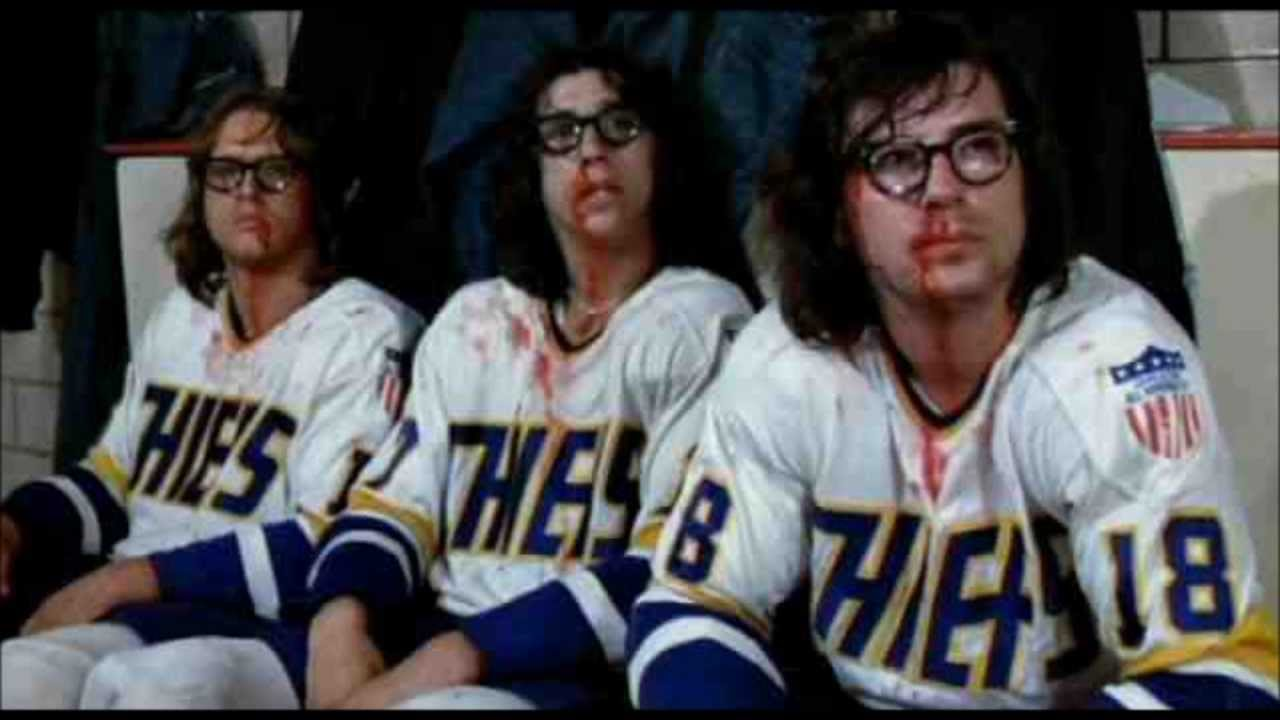 Eishockey Filme