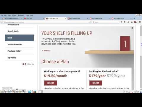 scholar.google.com to JSTOR