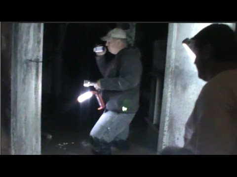 Ep06 - Entering the Titan II Missile Silo