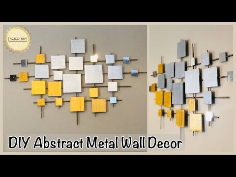 Unique Wall Hanging Ideas| gadac diy| Craft Ideas| Wall Decor| Wall decoration Ideas| Wall hanging