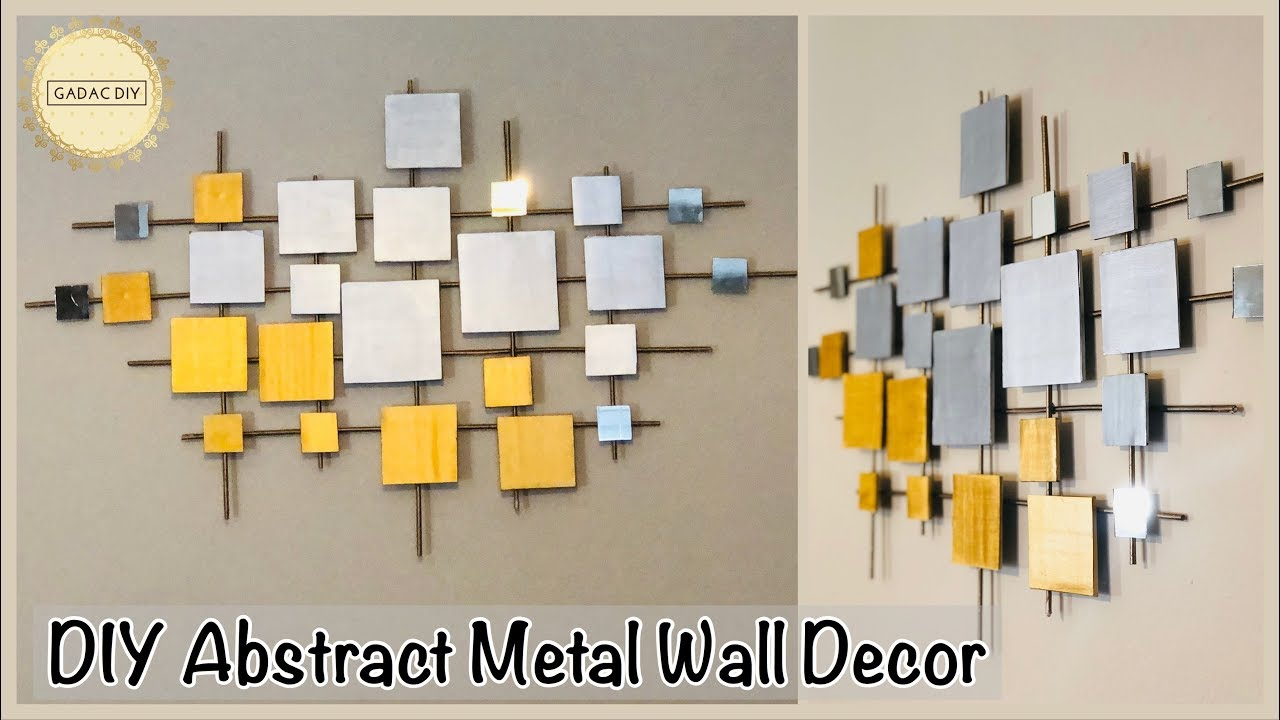 Unique Wall Hanging Ideas Gadac Diy