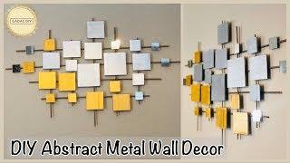 Unique Wall Hanging Ideas| gadac diy| Craft Ideas| Wall Decor| Wall decoration Ideas| Wall hanging