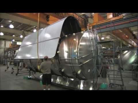GEA Farm Technologies - KoolWay® Milk Tanks