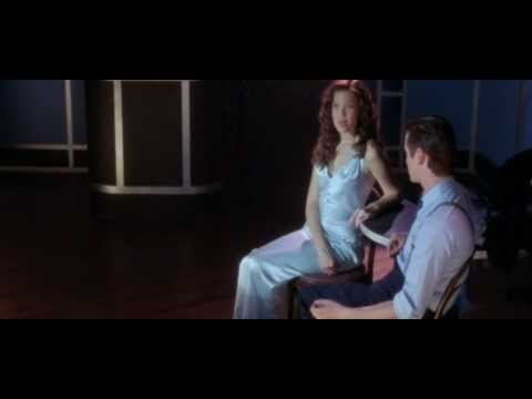 A Walk To Remember - Jaime Singing To Landon