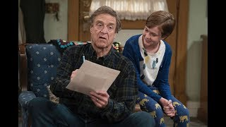 Roseanne's fate revealed in 'The Conners' premiere