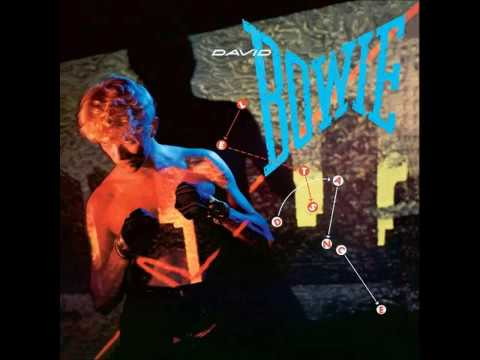 Lets Dance  David Bowie Full Album