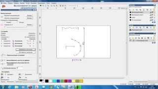 Урок artcam ,создание не сложной модели в artcam