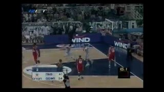 欧州で最もディフェンスが巧いバスケ選手 thumbnail