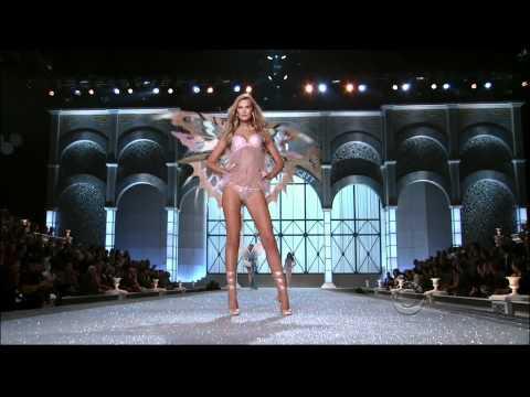 Victorias Secret Fashion Show 2011 HD Part 17 Ballet