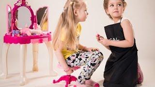 Актёрское мастерство дети от 4 до 6 лет