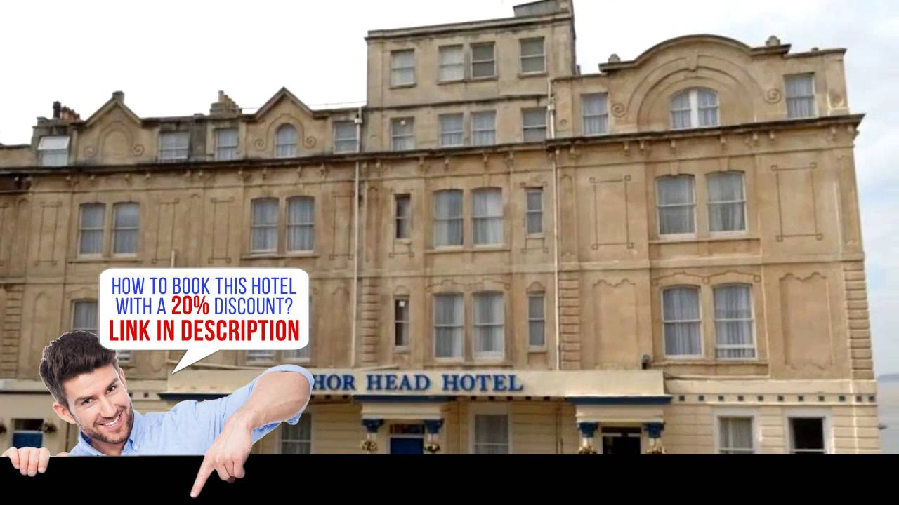 anchor head hotel weston super mare united kingdom review hd