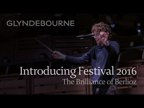 Introducing... Béatrice et Bénédict (Festival 2016)