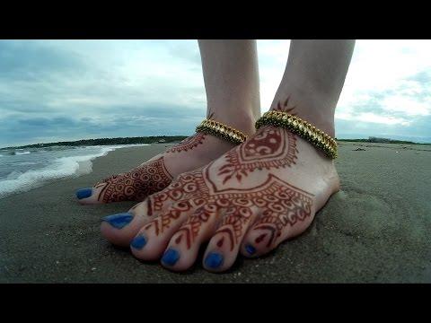 Halifax Henna