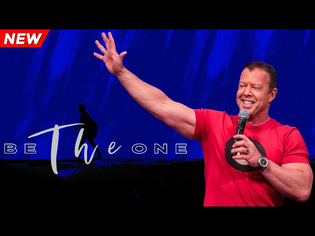 Be The One | Pastor At Boshoff | 13 October 2019 PM