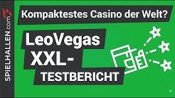 🇩🇪LeoVegas Casino Test 🤔- Echte User Erfahrungen (2019)🔥