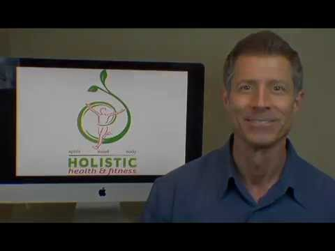 Holistic Health & Fitness 6 Components of Health & Wellness Starts in 1  week!