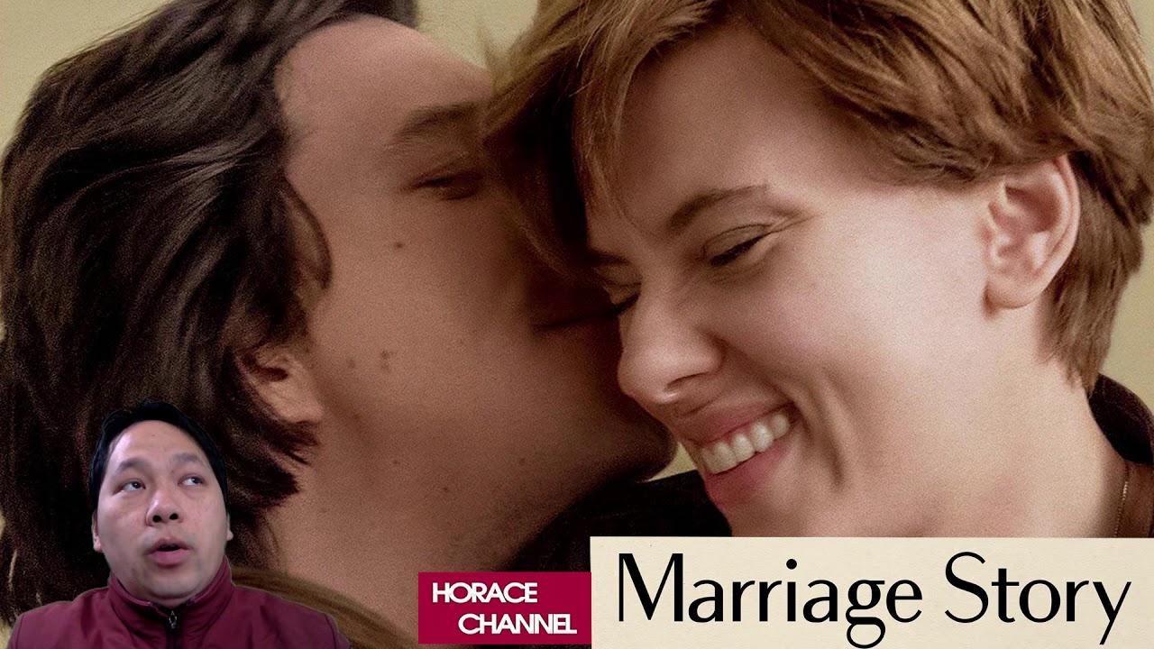 電影狂熱 (第182集) - 《婚姻故事》非常推薦離婚電影