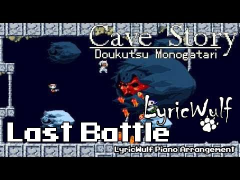 Cave Story // Last Battle // Solo | LyricWulf Piano Tutorial on Synthesia