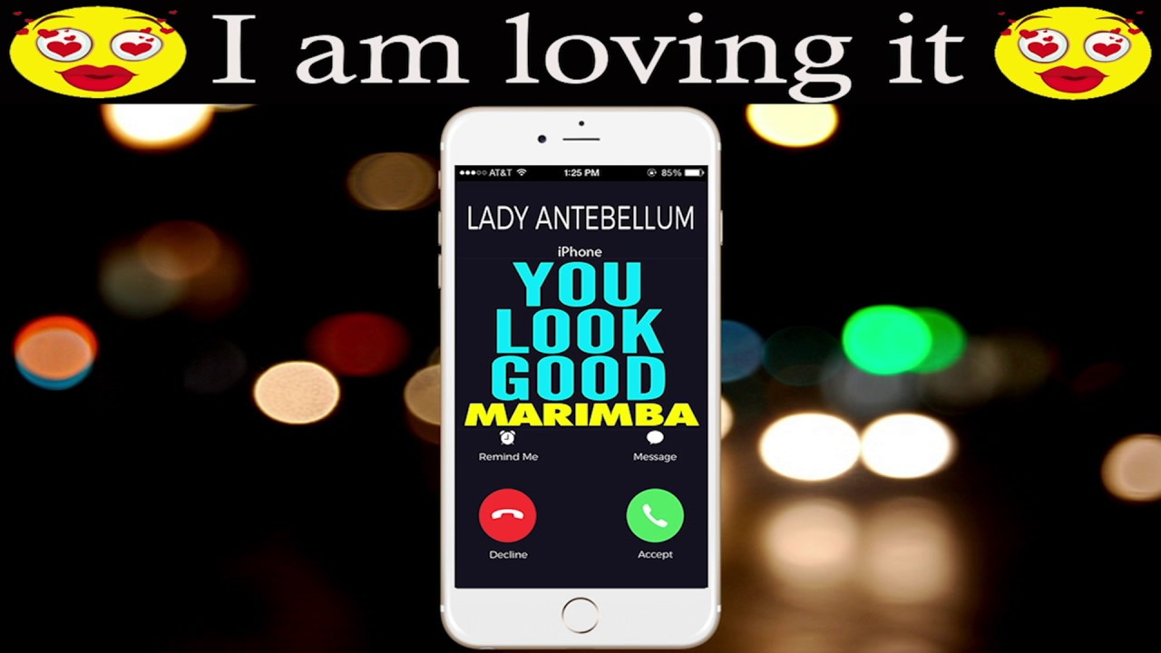 iphone marimba remix iphone ringtone you look marimba remix 12022