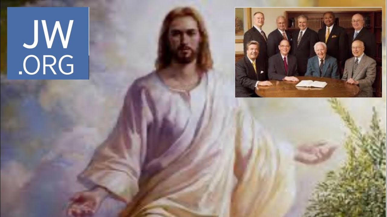 Download JW Governing Body Fanatical Martyrs & Messiah Complex Part 3 Jehovah's Witnesses