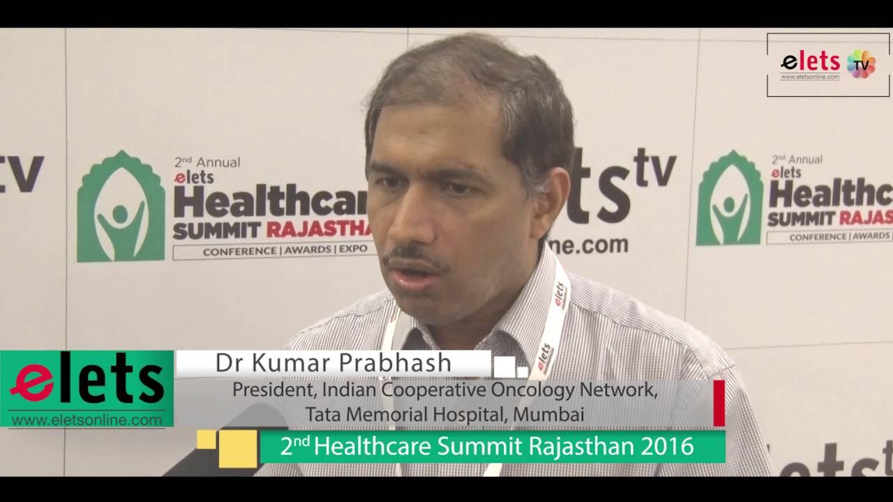 2nd Health Summit Raj.