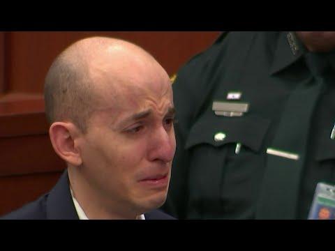 Crime Scene Investigator Testifies In Grant Amato Trial