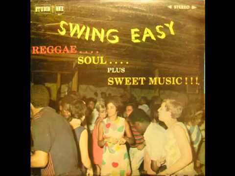 Freedom Singers - Bangarang - (Studio One Swing Easy)