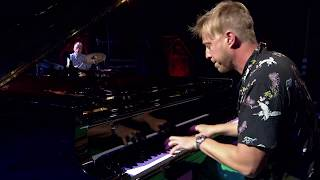 "JazzBaltica 2017: Tingvall Trio ""Cirklar"""