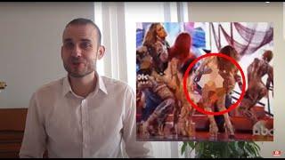 American Music Awards 2015 Performances: Jennifer Lopez, Nicki Minaj, Meghan Trainor AMAs REVIEW
