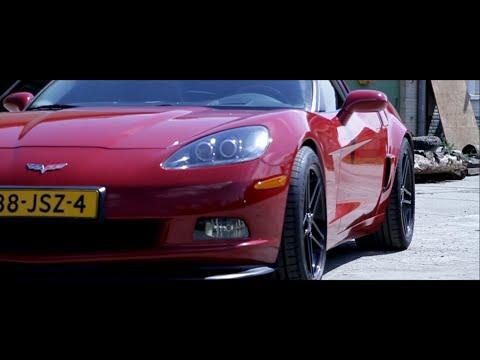 Rides - Chevrolet Corvette C6 Corsa Exhaust