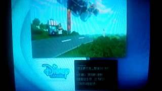 Disney Channel Asia Split-Screen Continuity (14th March 2017) …