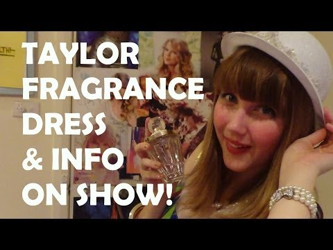 ATTENTION MELBOURNE SWIFTIES - Costume Reveal & Information
