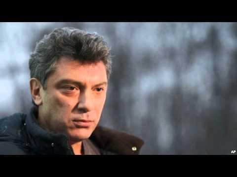 последнее интервью Бориса Немцова / Last interview Boris Nemtsov
