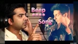 Beep song by simbu and aniruth