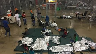 Shelter for Migrant Children Run Like Private Prison, From YouTubeVideos