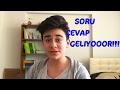 SORU CEVAP VİDEOSU GELİYOOR!!